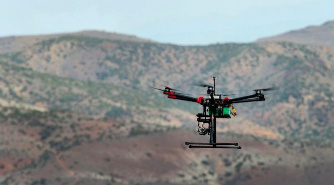 U.S. government to require that hobbyists register their drones