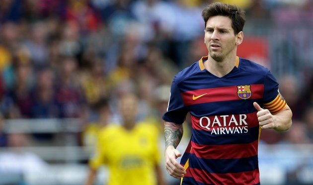 Lionel Messi To Stand Trial For Tax Fraud