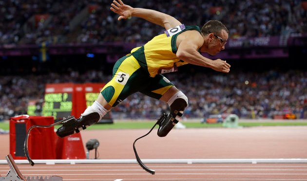 Oscar Pistorius Released From Prison, Under House Arrest