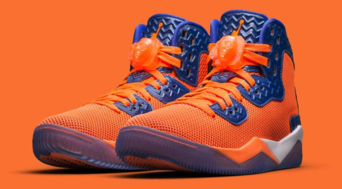 Spike Lee's New Jordan Sneaker Is Releasing Today