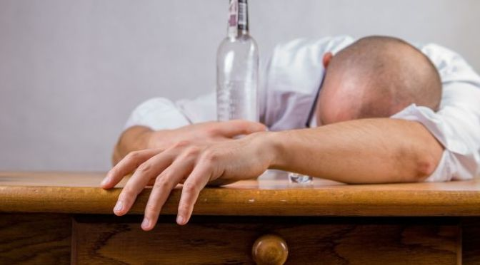 "Alcohol Is Destroying More American Lives Than All So-Called ""Drugs"" Combined"