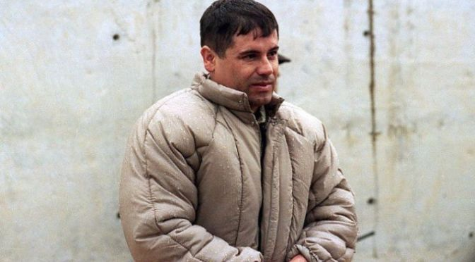 El Chapo Injured While Narrowly Escaping Capture in Mexico