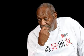 Cosby Case Goes to Court