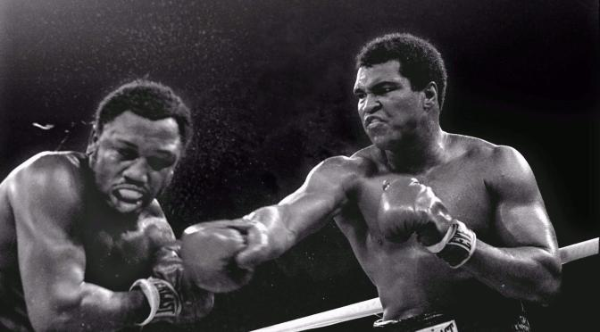 Thrilla in Manila, 40 years later