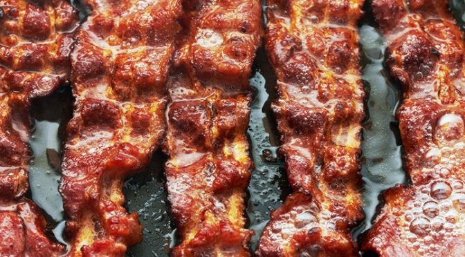Cured And Processed Meats Cause Cancer, WHO Announces