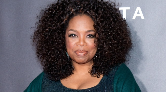 Oprah Winfrey Creates $700 Million From Thin Air In Two Days Of Stock Market Trading