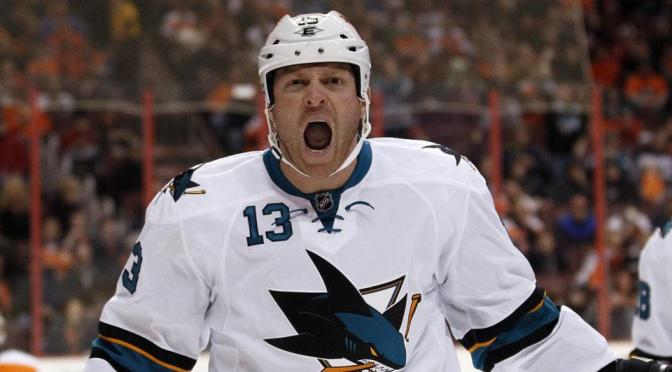 Here's the Brutal Hit That Just Earned NHL Player Raffi Torres a 41-Game Suspension