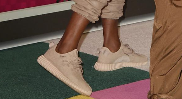 "The ""Tan"" adidas Yeezy Boost 350s Are Reportedly Dropping Next Month"