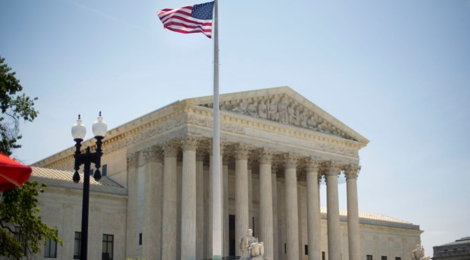 Supreme Court Weighs Life Sentences for Teens