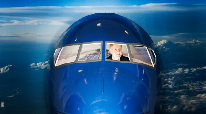 Southwest bets big on business travelers