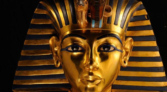 King Tut: The Teen Whose Death Rocked Egypt