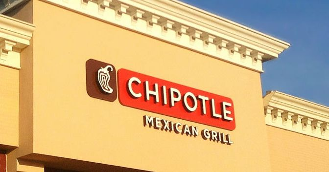 Chipotle Temporarily Closes Several Locations After E.Coli Scare