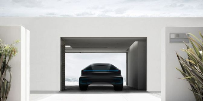 The Mysterious New Car Company Making Big Promises