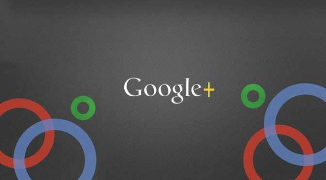 THE NEW GOOGLE+ IS LIKE A COMBINATION OF REDDIT AND PINTEREST