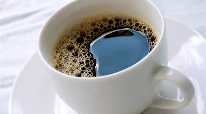 Your Coffee Habit Actually May Give You Life