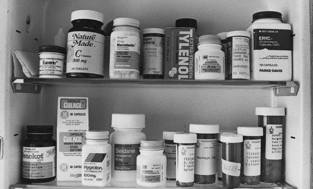 Majority Of Americans Take Prescription Drugs