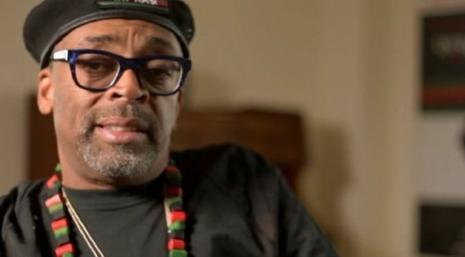 Spike Lee Addresses 'Chiraq' Trailer Criticism Head On