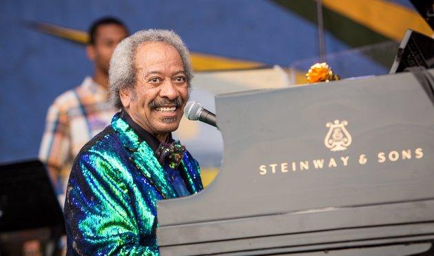 Legendary New Orleans Musician Dies