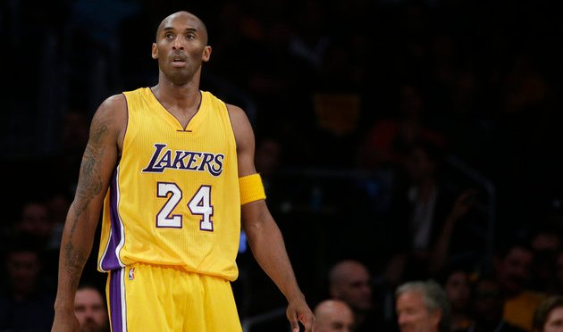 Kobe Bryant Retiring After This Season