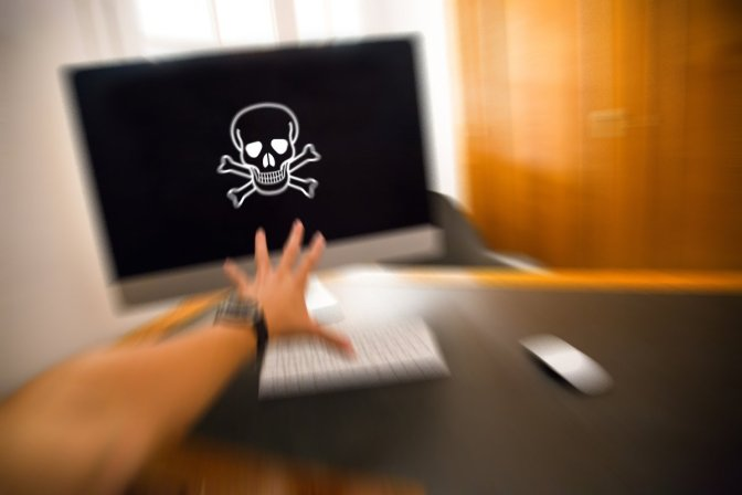 You might not have to update next-gen antivirus software