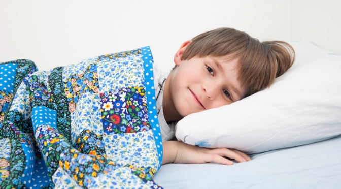 Attention Disorder Drugs May Harm Kids' Sleep