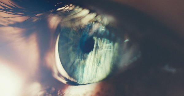 4 Ways To Actually Improve Your Eye Health