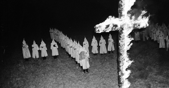 Anonymous Begins Revealing Information About Alleged Ku Klux Klan Members
