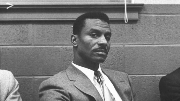 8 Fascinating Facts About Civil Rights Leader Fred Shuttlesworth