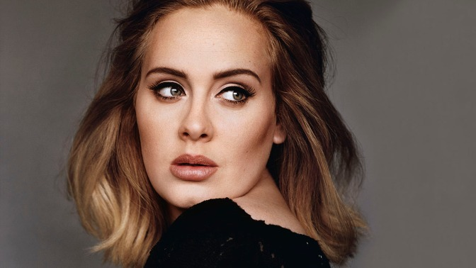 Adele's 25 Surges Past 3 Million in Sales in the U.S.