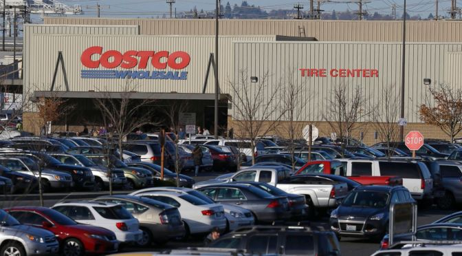 E. Coli Tied to Costco Worse Than Chipotle Outbreak