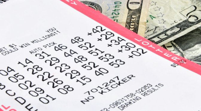 Insider allegedly hacked lottery software in multiple states