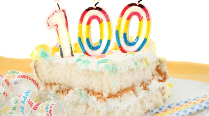 Living to 100: New Genes for Longevity Found