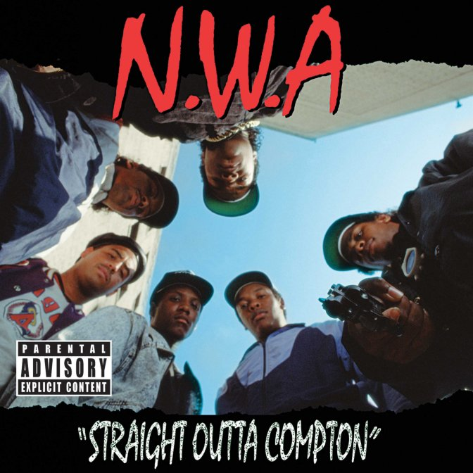 N.W.A. to Be Inducted In Rock and Roll Hall of Fame