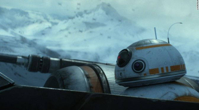 'Star Wars: The Force Awakens' makes $1 billion in a record 12 days