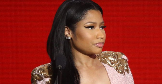 Nicki Minaj Reportedly Posts Bond For Brother Charged With Raping Minor