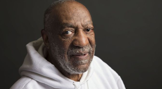 COSBY SUES ACCUSERS