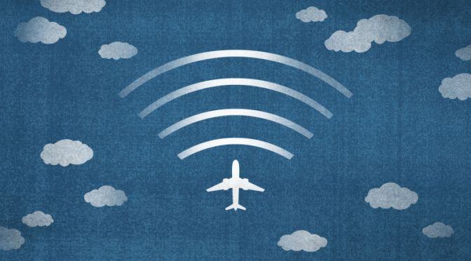 The Future of In-Flight Wifi, a Cautionary Tale