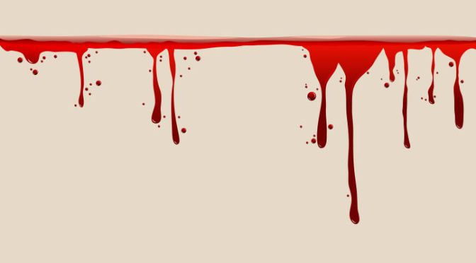 Fear Can Actually Curdle Your Blood