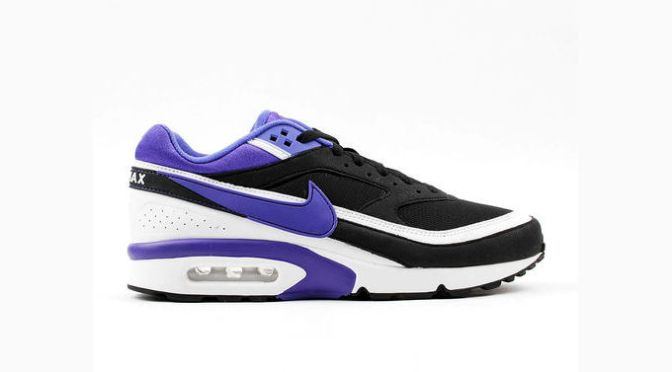 "The Nike Air Classic BW ""Persian Violet"" Is Returning in 2016"