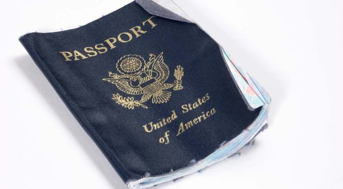 U.S. Passport Rules Are Changing In 2016