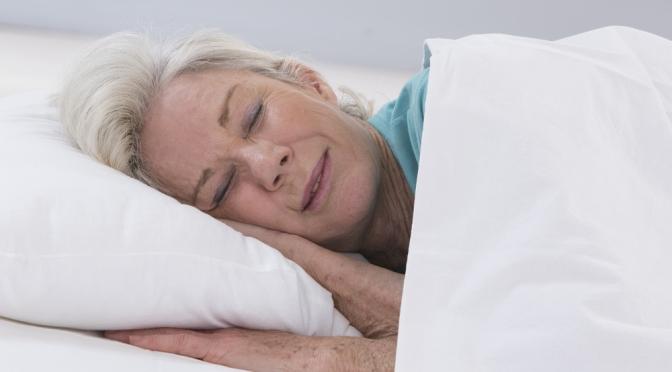 Too Much Sleeping & Sitting as Bad as Smoking & Drinking
