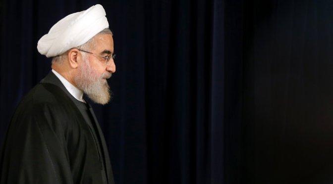 Iran's President Accelerates Missile Program