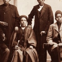 Black Iran: The Forgotten Legacy of Enslaved Africans in Persia Is Being Resurrected