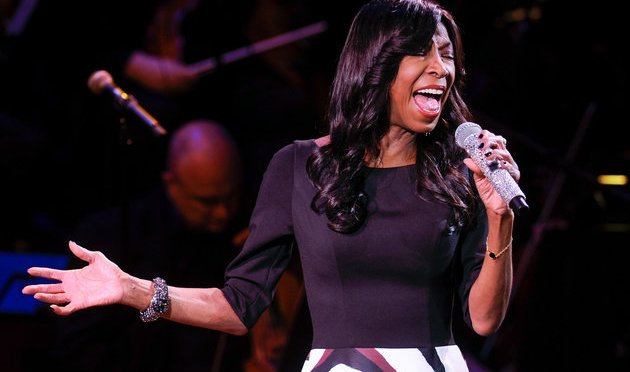 Natalie Cole, Daughter Of Legendary Jazz Musician Nat 'King' Cole, Has Died