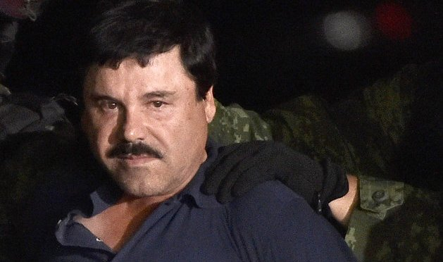 Mexico: El Chapo's Effort To Film A Biopic Led To His Capture