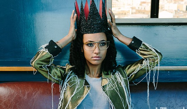 Esperanza Spalding on Her Alter Ego and Being Inspired 'By Stuff People in Suits Don't Give a Shit About'