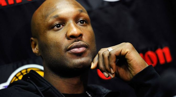 Lamar Odom Leaves Hospital After 'Miraculous' Improvement