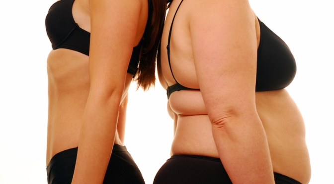 There May Be an Exercise 'Sweet Spot' for Losing Weight