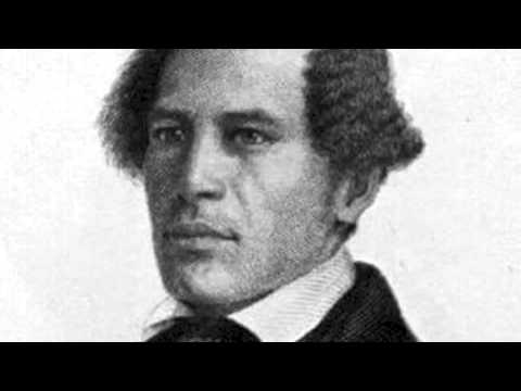 Five Amazing Facts About Antislavery Lecturer, Playwright William Wells Brown