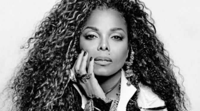 Janet Jackson Is Reportedly Being Tested for Throat Cancer